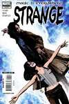 Strange #4 comic books for sale